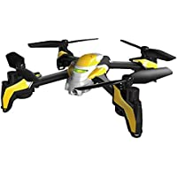 KAIDEN Outdoor RC Drone 2.4GHz with HD Camera Drone UFO RC Control Toys