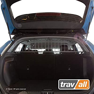 Genuine Hyundai Kona Boot Liner J9122ADE00 for vehicles with subwoofer