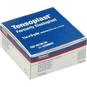 Elastoplast Elastic Adhesive Bandage - 8
