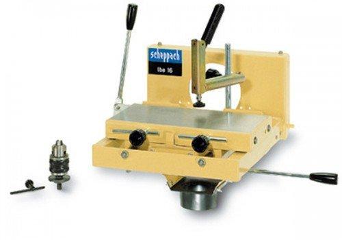 Scheppach lbe 16 Langlochbohrmaschine Qualitätsprodukt