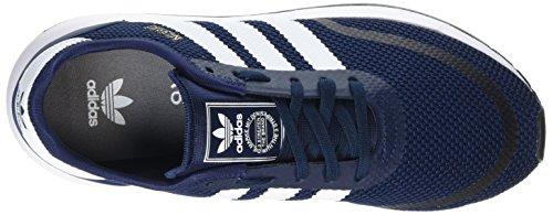 J Negbás Negro Negbás N adidas 000 de Unisex Ftwbla Deporte Zapatillas 5923 Adulto USBwBEqxA