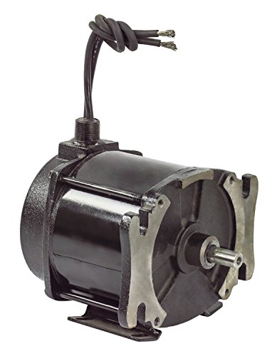 Coxreels 15223-1 Explosion Proof Motor, 1/2 HP, 12
