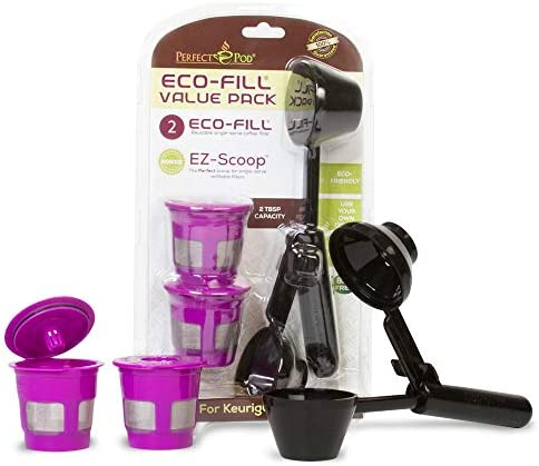 Eco Fill 2 0 Value Pack Scoop product image
