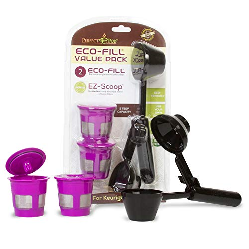 - Eco-Fill Value Pack with Scoop