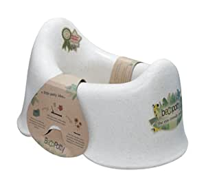BecoThings Eco-Friendly BecoPotty - Natural
