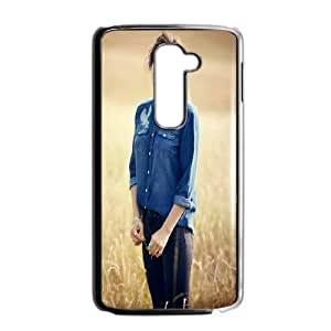 Printed Phone Case birdy For LG G2 NC1Q02087