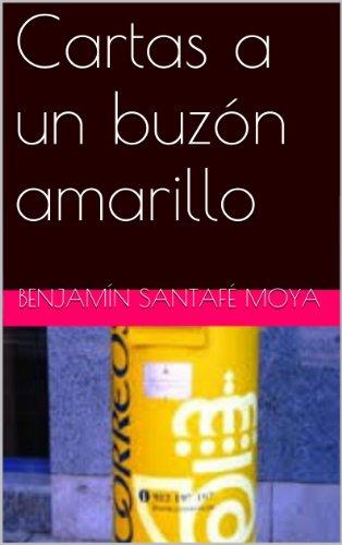 Amazon.com: Cartas a un buzón amarillo (Spanish Edition ...