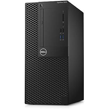 Amazon Com Dell Optiplex 3050 Mt Desktop Computer Intel
