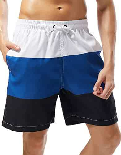 b50bbeb4cf785 Shopping Trunks - Swim - Clothing - Men - Clothing, Shoes & Jewelry ...