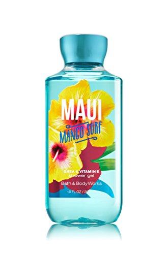 Bain & Body Works douche Gel Maui Mango Surf