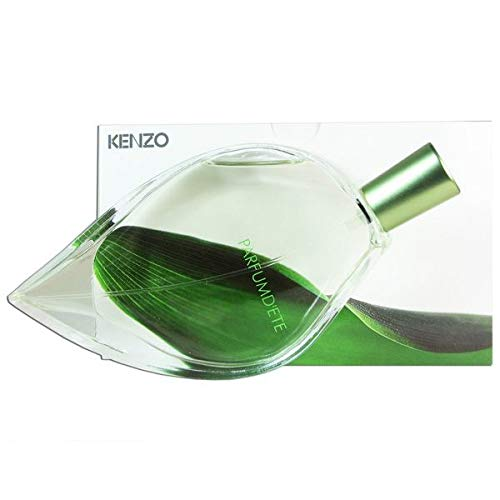 Parfum D'ete for Women by Kenzo Eau de Parfum Spray 1.7 FL. OZ./50 ML