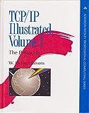 TCP/IP Illustrated, Vol. 1: The Protocols (Addison-Wesley Professional Computing Series)