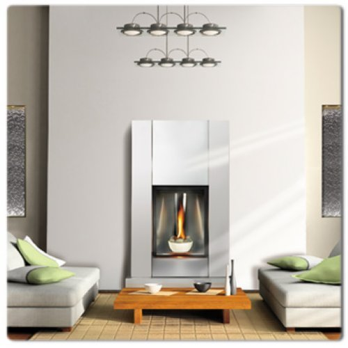 Zero Clearance Gas Fireplaces (GD82NT-T Tureen 28