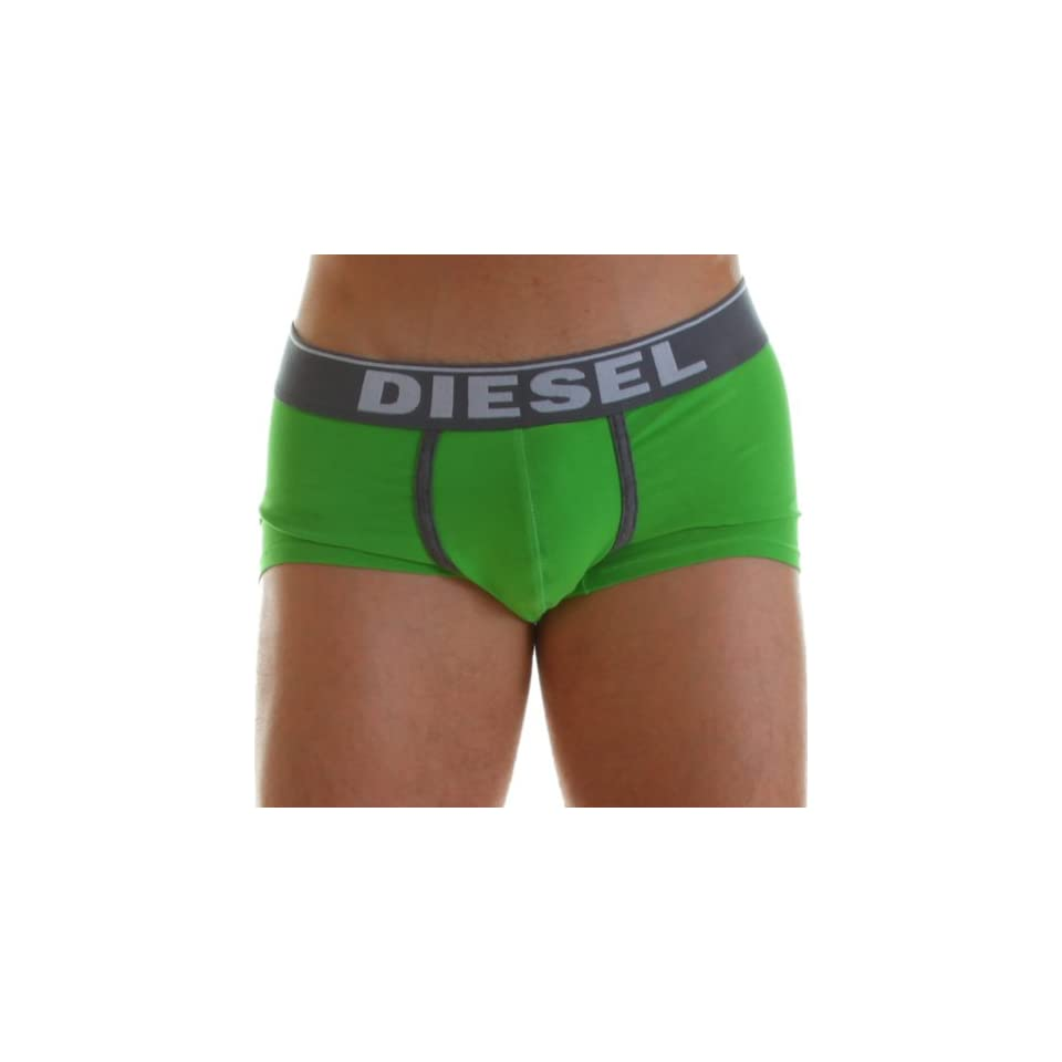 Diesel   Mini Boxer trunks for men   YOSH GRW587A   S at  Men's Clothing store Shorts