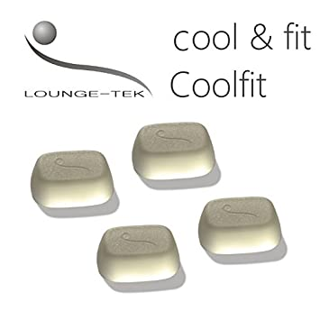 Soporte para ordenador portátil Coolfit que brinda ergonomía y refrigeración: Amazon.es: Electrónica