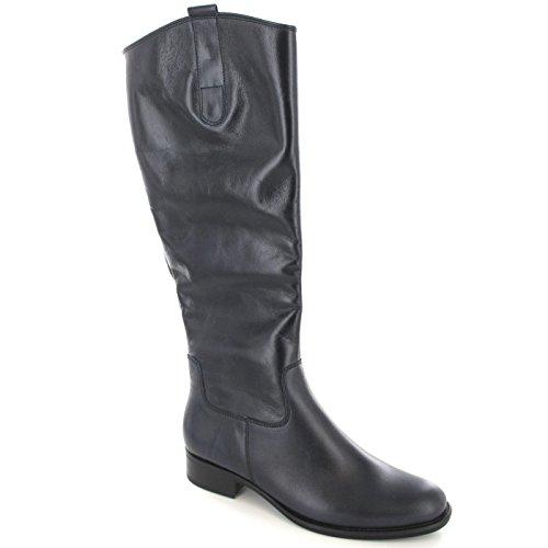 Gabor Shoes, Women's Horse Riding Boots Blue