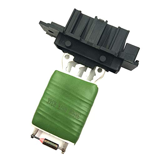 77364061 Car Heater Motor Fan Blower Resistor For Hatchback Grande Punto Evo Romeo Mito Corsa TTBBAUTOPARTS