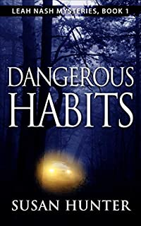 Dangerous Habits by Susan Hunter ebook deal