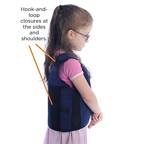 Fun and Function's Peace Graphic Weighted Vest