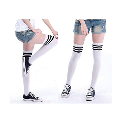 Wensltd-Over-Knee-Japanese-Cotton-Student-Thigh-High-Socks-Stockings