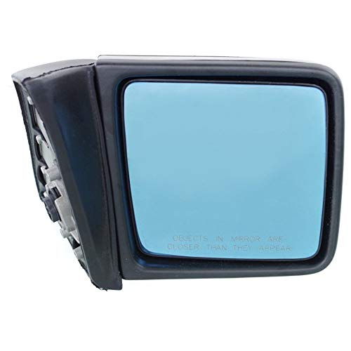 Mirror For 94-95 Mercedes Benz E320 86-93 300E RH Heated ()