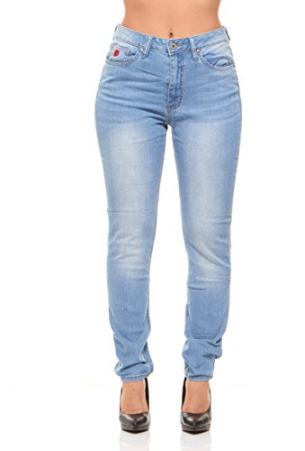 Wash Denim Pants - 5