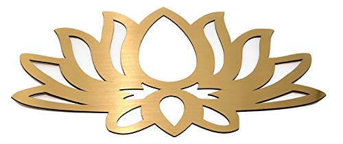 Desi Favors Lasercut Lotus for Indian Themed Wedding Decorations