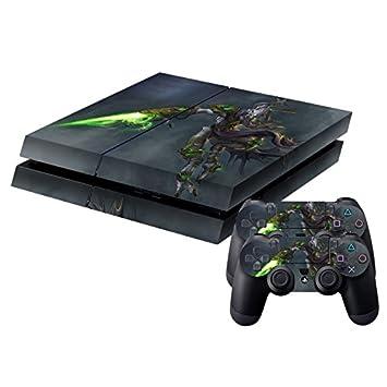 Wewoo para PS4 Playstation 4 Consola de Juego, diseño de ...