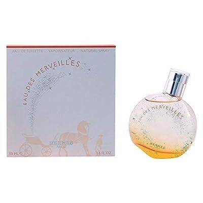 Hermes Eau Des Merveilles for Women