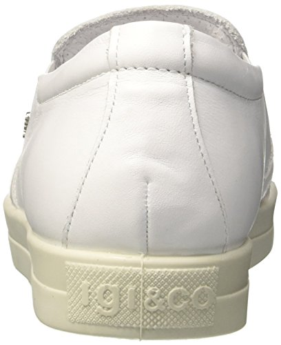 IGI Women's Dat 11473 Trainers White (Bianco 11) clearance find great buy cheap wholesale price outlet for sale pmTByn1dI