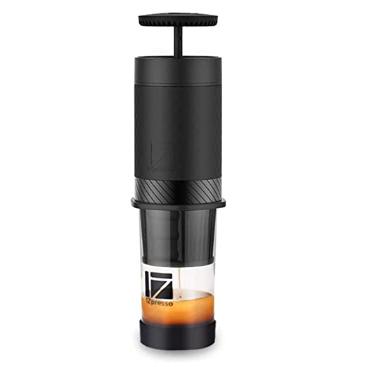 1zpresso original nuevo diseño cafetera portatil Mini ...