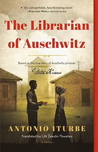 The Librarian of Auschwitz (Special Edition)