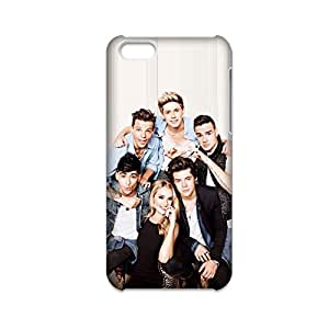 Printing One Direction Quilted Phone Case For Girl For Apple Iphone 5C Choose Design 1-5