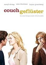 Filmcover Couchgeflüster - Die erste therapeutische Liebeskomödie