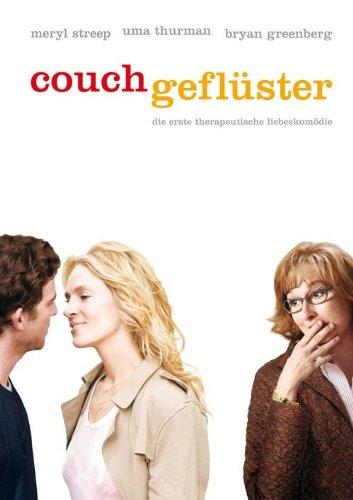 Couchgeflüster - Die erste therapeutische Liebeskomödie Film