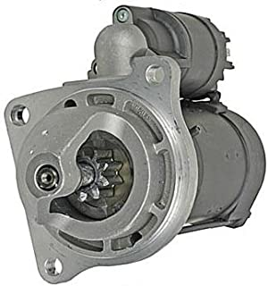 Amazon com: STARTER MOTOR FITS NEW HOLLAND SKID STEER LOADER