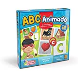 Jogo ABC Animado Grow