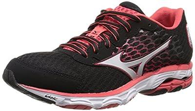 Mizuno Women's Wave Inspire 11 Running Shoe by Dockers Footwear Mens