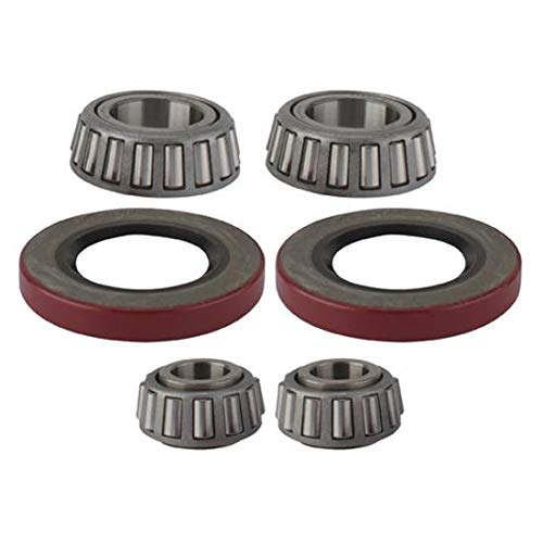 65450 Kit - Wheel Bearing Kit for Early Ford Front Hubs