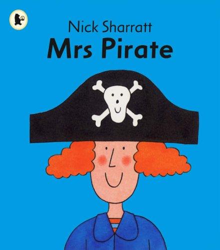 Mrs Pirate (Read Me Beginners Series) ebook