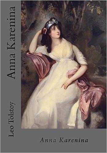 Anna Karenina, best Russian classics