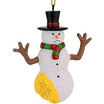 Amazon Com Tekky Toys Naughty Dirty Talking Snowman Funny