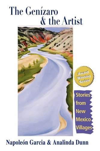 Abiquiu Mexico New (The Genizaro & the Artist: Stories From New Mexico Villages)