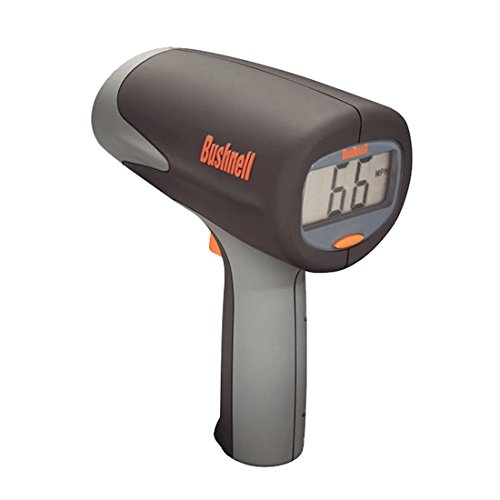 Bushnell Velocity Speed Gun (Colors may vary) - 101911 (Bat Speed Radar)