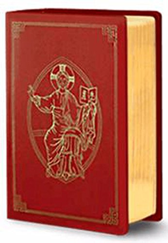 (Daily Roman Missal 7th Ed. Large Print)