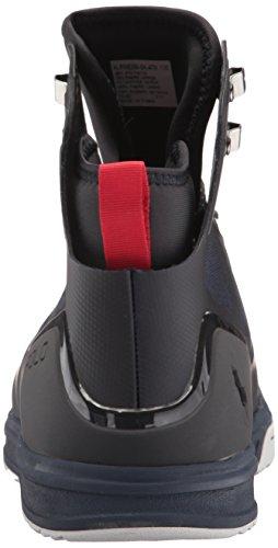 Polo Ralph Lauren Menns Alpine200 Sneaker Newport Navy