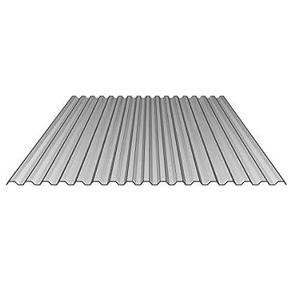 Nord-Industriegummi – Placa de Luz tablestaca placa | Perfil 76/18 | material
