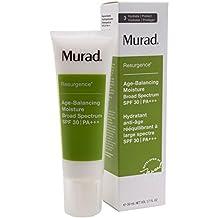 Murad SPF 30 Age Balancing Broad Spectrum Moisturizer, 1.7 Ounce