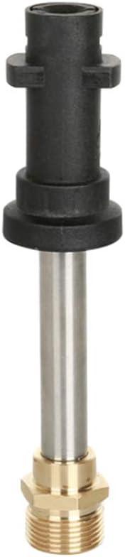 Liamostee M22 - Adaptador de Espuma para lavadoras Karcher Serie K