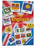 Ravensburger - Erstes Englisch